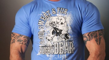 T-shirts for bears