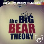 t-shirt Moody 2